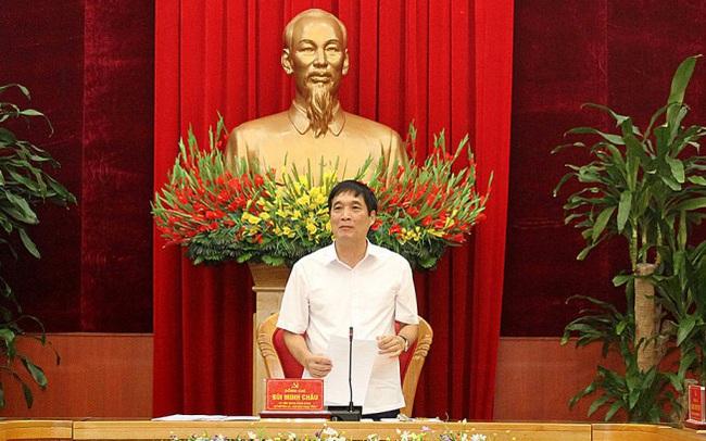 Phú Thọ phân công nhiệm vụ các Ủy viên Ban Thường vụ Tỉnh ủy