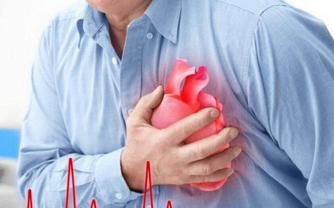 Bệnh tim mạch chuẩn bị vào... mùa