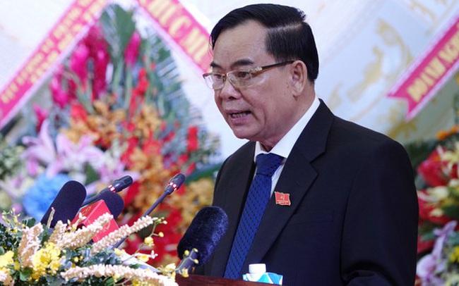 Thủ tướng phê chuẩn kết quả miễn nhiệm và bầu Chủ tịch UBND tỉnh Bến Tre