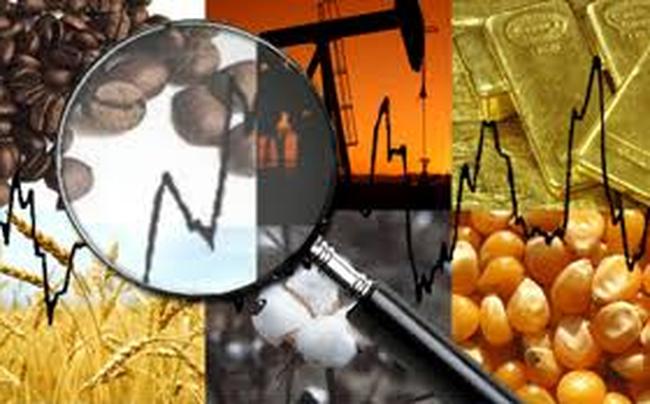 Thị trường ngày 14/11: Các mặt hàng nông sản đồng loạt tăng, dầu giảm
