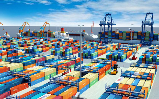 Việt Nam tiếp tục xuất siêu kỷ lục nhờ khối FDI