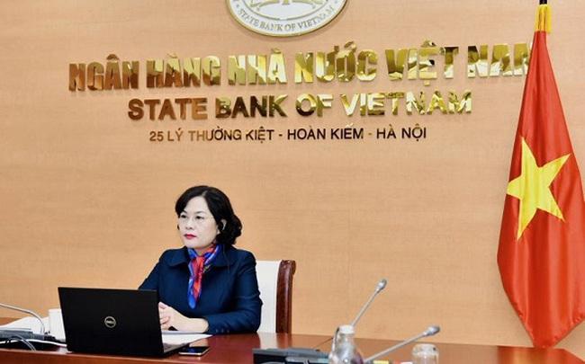 Áp lực của tân Thống đốc NHNN