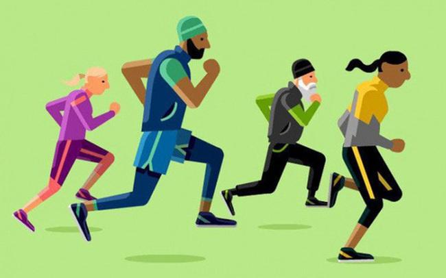 Ngại tập thể dục vì sợ tốn tiền và lười: Hãy tối giản
