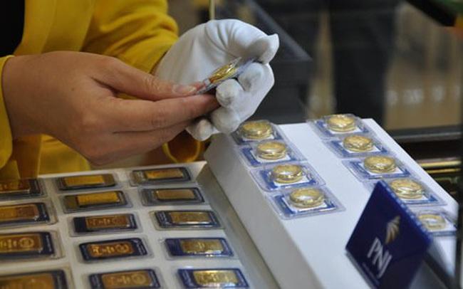 Giá vàng tuần tới: Đà tăng chưa dừng lại?
