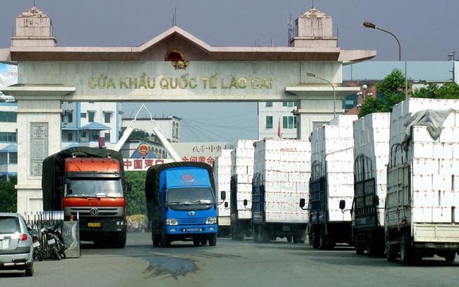 Kim ngạch thương mại Việt Nam - Trung Quốc cán mốc 100 tỷ USD