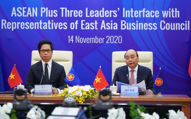 """Hội đồng Kinh doanh Đông Á khuyến nghị thúc đẩy kinh doanh """"phi giấy tờ"""""""
