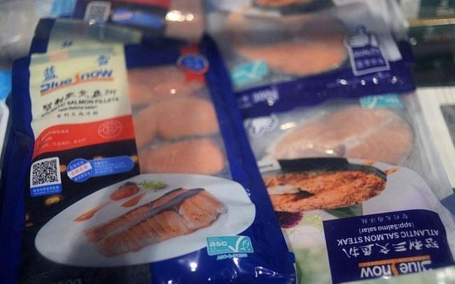 Trung Quốc ngừng nhập khẩu cá từ Ấn Độ vì phát hiện virus SARS-CoV-2