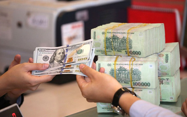Tỷ giá ổn định, tiền đồng mạnh lên, giảm gánh nặng thanh toán nợ nước ngoài