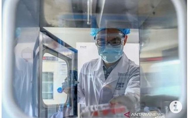 Indonesia đặt mục tiêu tiêm vaccine Covid-19 vào cuối năm 2020