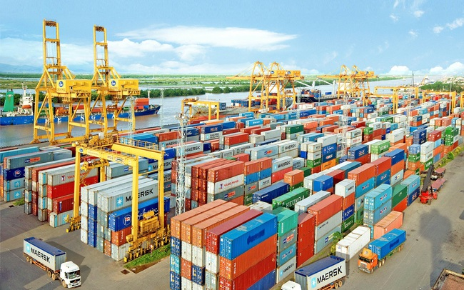 Việt Nam thu về 4,14 tỷ USD từ thị trường Anh trong 10 tháng đầu năm