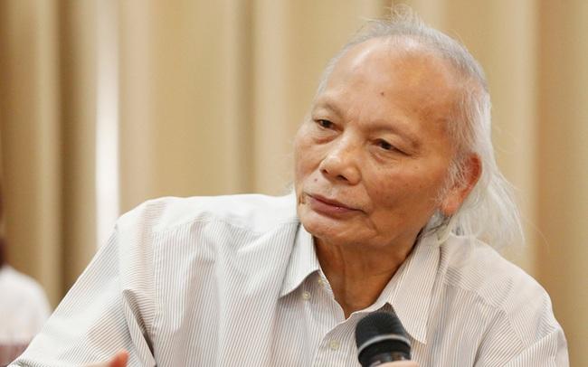 GS.TSKH Nguyễn Mại: 'Doanh nghiệp Việt Nam cần cải thiện năng lực cạnh tranh trước khi RCEP chính thức có hiệu lực'