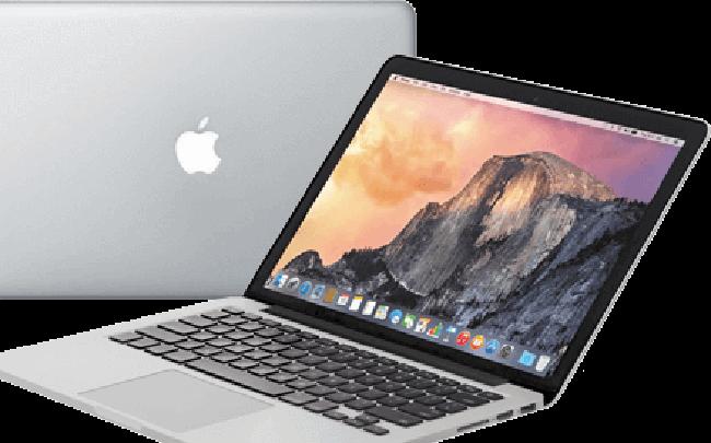 Tiếp tục cấm mang pin lithium máy tính Macbook Pro 15 inch lên máy bay