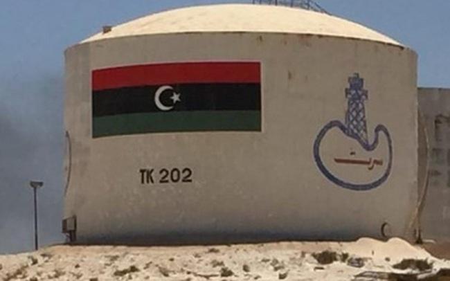 Libya thách thức nỗ lực của OPEC+