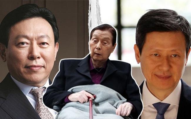 Chủ tịch Lotte: Vinh quang cả đời nhưng cuối cùng bị con trai lật đổ, nhìn sang các gia tộc giàu có khác mới thấy ông mắc 1 sai lầm nghiêm trọng khi dạy con
