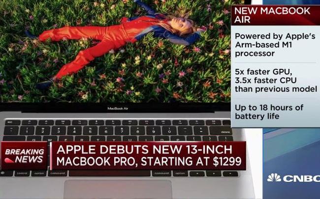 Lý do Apple phá vỡ quan hệ đối tác kéo dài 15 năm với Intel