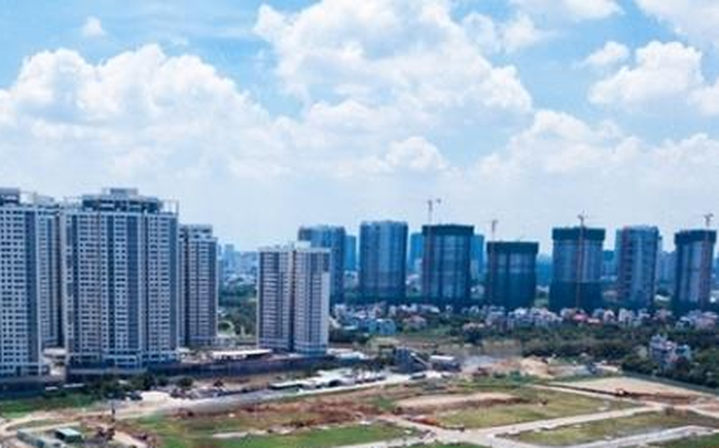 Sụt giảm vốn FDI vào bất động sản
