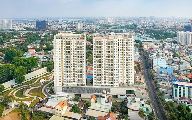 30.400 căn hộ tại TP HCM chưa được cấp sổ hồng, HoREA đề nghị đẩy nhanh tiến độ