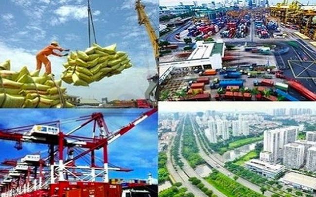 Chính phủ: Phấn đấu tăng trưởng cả năm từ 2,5 - 3%