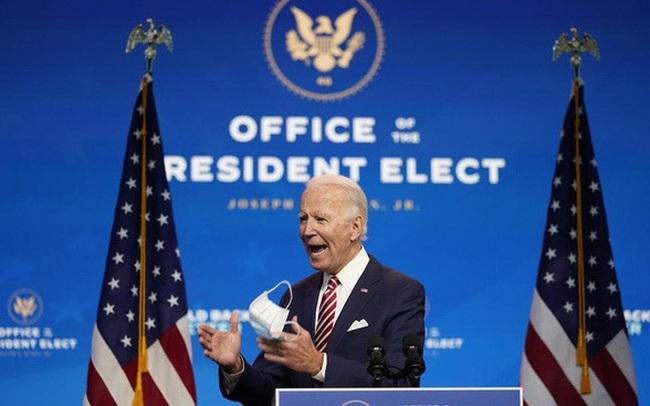 """Ông Biden cảnh báo """"hậu quả thảm khốc"""" nếu ông Trump không hợp tác"""