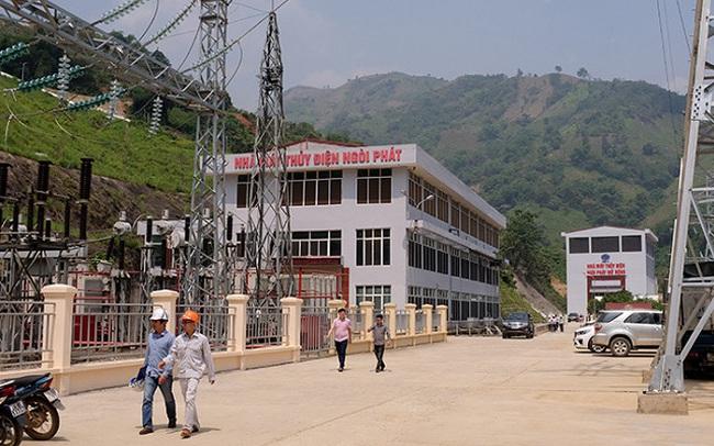 Vinaconex chuyển 35% vốn công ty điện cho Toyota Group