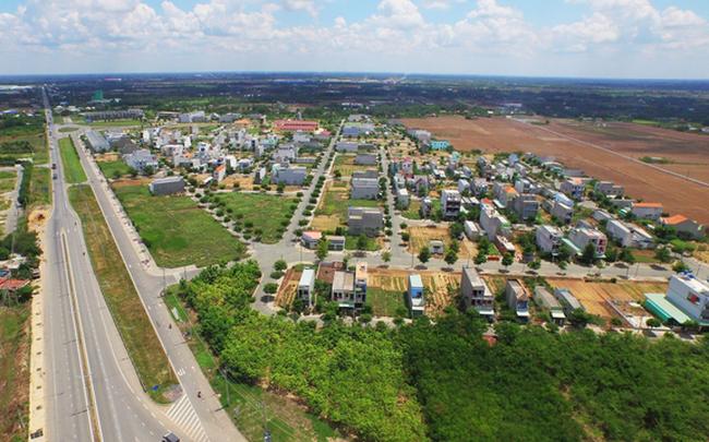 Giải mã hiện tượng giá nhà vùng ven Hà Nội tăng đột biến