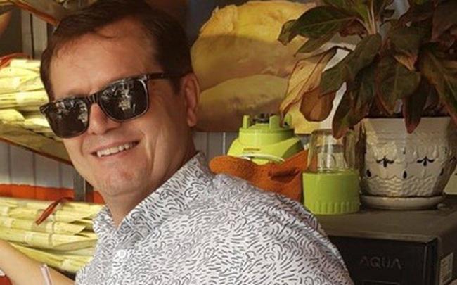 Hâm mộ quán nước mía vỉa hè Việt Nam, người đàn ông Pháp ép nước mía Tây Ninh, bán khắp thế giới