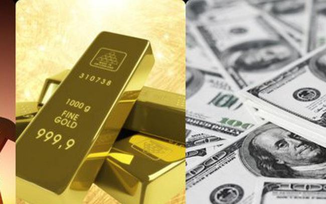 Thị trường ngày 18/11: Giá dầu, vàng đi xuống, cao su bị chốt lời mạnh, thép không gỉ thấp nhất 5 tháng