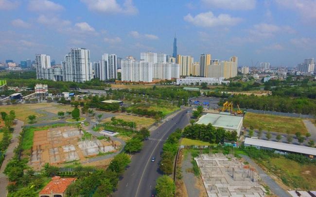 Cuộc 'giải cứu' hàng trăm dự án BĐS tại TP.HCM-Bài 1: Hai năm giải cứu và sự kỳ vọng của doanh nghiệp địa ốc