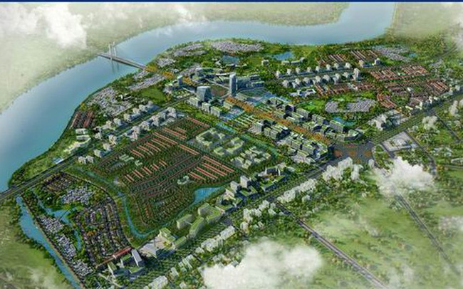 Lilama 18 xin chuyển mục đích sử dụng đất rừng tự nhiên để xây khu du lịch nghỉ dưỡng