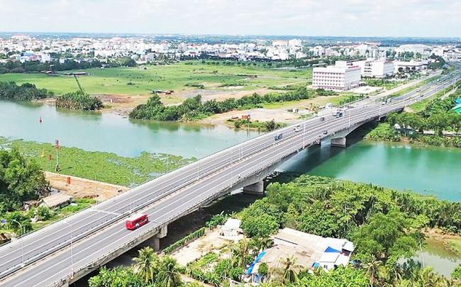Long An chi 13.000 tỷ đồng xây dựng 8 công trình giao thông quan trọng