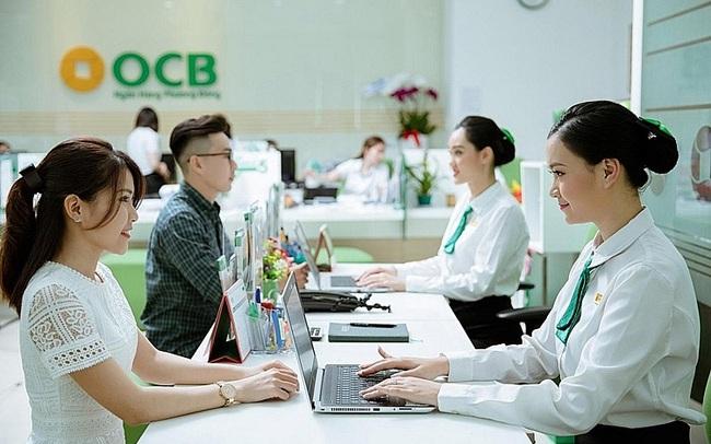 OCB tiếp sức đến trường cho học sinh, sinh viên miền Trung