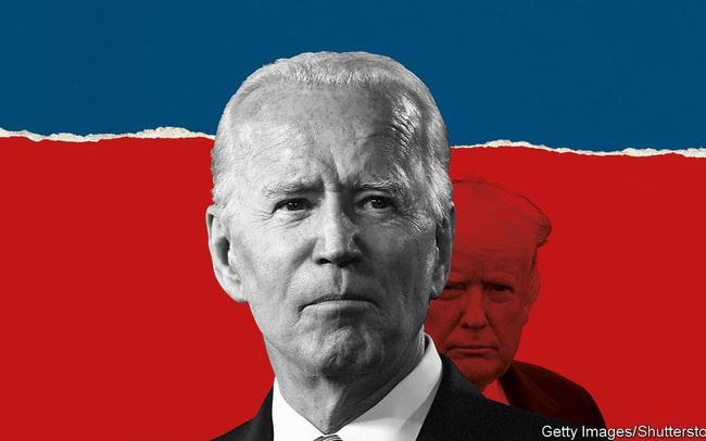 Một nước Mỹ chia rẽ sâu sắc và những điều rút ra từ cuộc bầu cử 2020