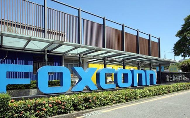 Foxconn Quảng Ninh sẽ xuất khẩu 1 triệu ti vi và màn hình Made in Vietnam, thu về hàng nghìn tỷ đồng vào năm 2021