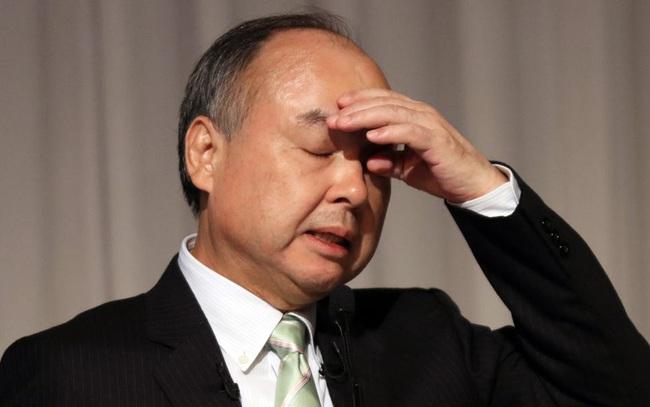 """Ồ ạt bán tài sản để thu về tiền mặt, ông chủ SoftBank dự đoán thế giới sắp đối mặt với """"kịch bản tồi tệ nhất"""""""