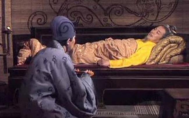 Ra sức lôi kéo Triệu Vân về với mình, hà cớ gì trước lúc chết, Lưu Bị lại dặn Gia Cát Lượng không được trọng dụng ông?