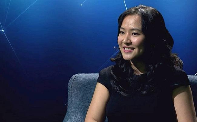 Lê Diệp Kiều Trang chia sẻ sự khác biệt khi làm CEO startup và CEO một công ty lớn