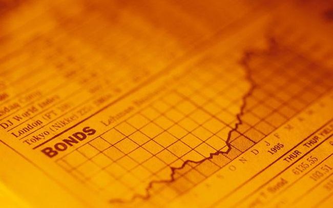 """Trái phiếu """"hãm phanh"""" sau Nghị định mới: Tổng giá trị phát hành tháng 10 tiếp tục giảm về 9.504 tỷ đồng"""