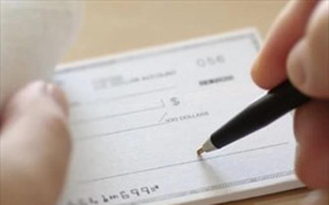 Nam Phi chính thức chấm dứt sử dụng séc trong thanh toán