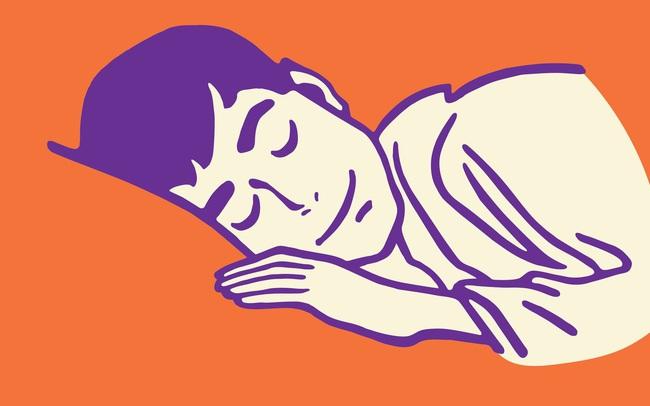 """8 thói quen """"nhất định phải bỏ"""" trước khi đi ngủ để không tự hại sức khỏe: Ai đủ cả thì đừng hỏi vì sao căng thẳng, mệt mỏi"""