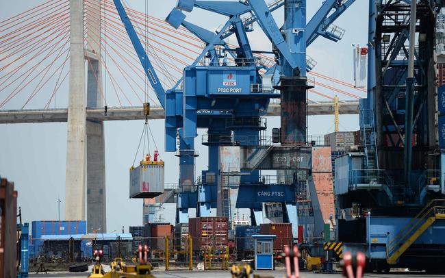 IMF tiếp tục nâng dự báo tăng trưởng Việt Nam năm 2020