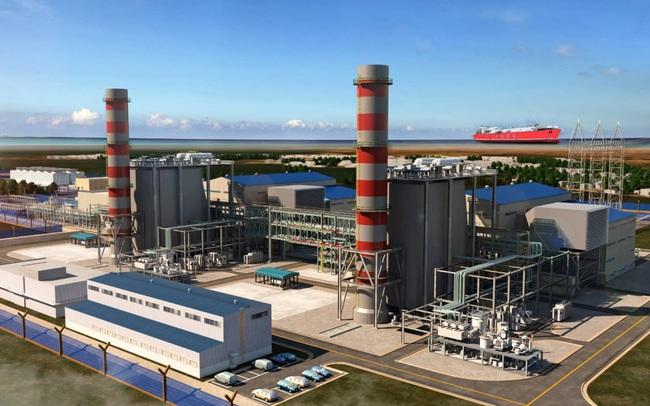 Báo Nhật: Thị trường điện khí LNG Việt Nam sẽ tăng trưởng mạnh hơn trong trung hạn