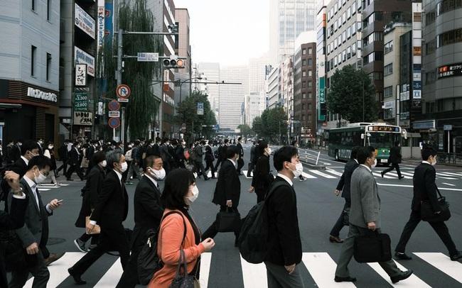 Đại dịch Covid-19 tái bùng phát, Tokyo nâng mức cảnh báo lên cao nhất
