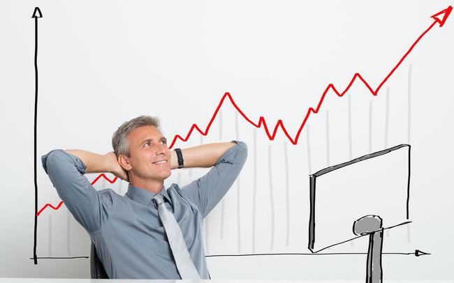 Phiên 19/11: Khối ngoại tiếp tục mua ròng gần 400 tỷ đồng, 3 sàn đồng thuận tăng điểm