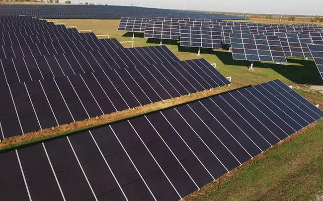 Tham vọng điện mặt trời của Europlast