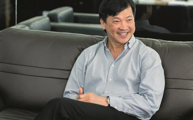 """""""Giải cứu"""" thành công từ Giấy Sài Gòn đến Gỗ Trường Thành (TTF), ông Mai Hữu tín đúc kết: Mấu chốt nằm tại bộ gene - văn hoá chung của doanh nghiệp"""