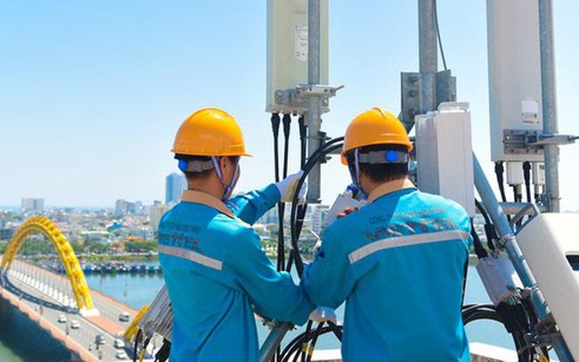 Cơ hội lớn cho Viettel Construction và các doanh nghiệp sở hữu trạm BTS khi nhà mạng gia tăng xu hướng dùng chung hạ tầng viễn thông