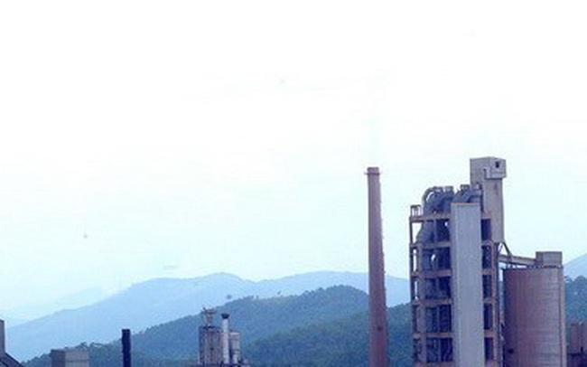 Các nhà máy xi măng ở Hạ Long sẽ dừng hoạt động vào năm 2030