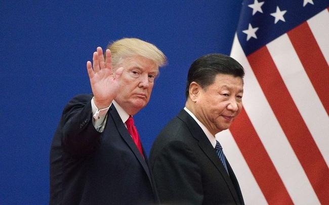Bloomberg: Trung Quốc sẵn sàng cho một thế giới không có ông Trump