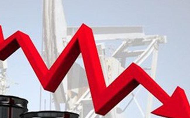 Lo ngại nhu cầu dầu mỏ có thể vào thời kỳ suy yếu mới
