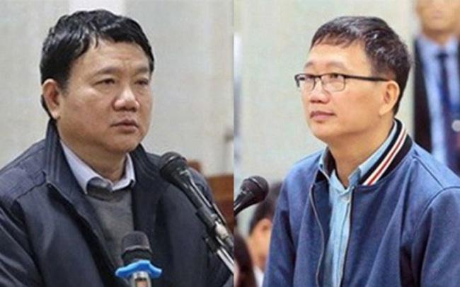 Những ai phạm tội nhưng không bị xử lý hình sự trong vụ truy tố ông Đinh La Thăng, Trịnh Xuân Thanh?